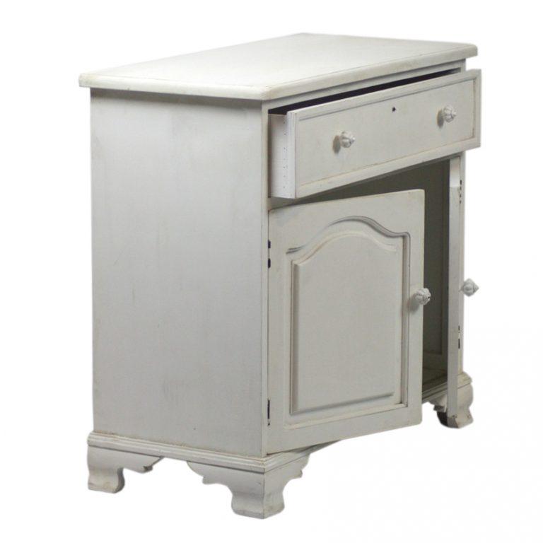 1 Drawer Cabinet
