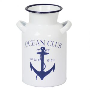 Enamel Ocean Club Churn