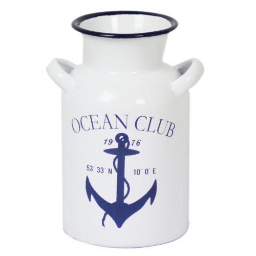 Enamel Ocean Club Churn