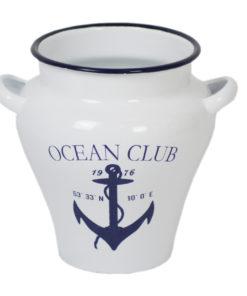Enamel Ocean Club Curved Churn