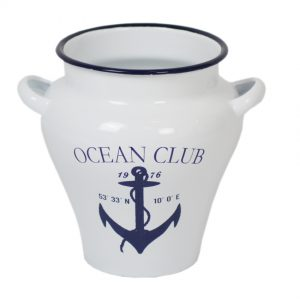 Enamel Ocean Club Curved Churn